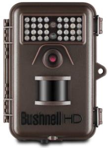Bushnell 12MP Trophy Cam HD