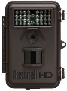 Bushnell Trophy Cam with Night Vision
