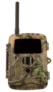 Covert Special Ops Code Black Wireless Game Camera