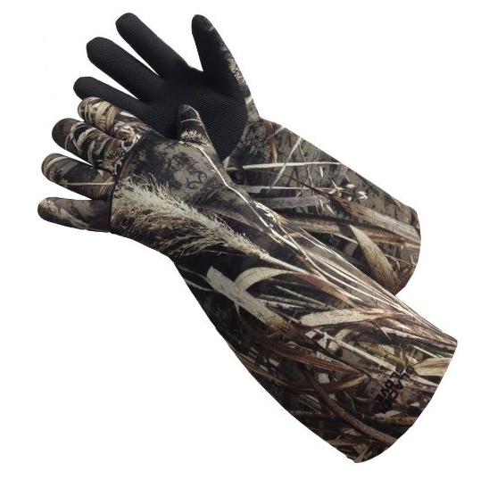 Glacier Decoy Camo Glove