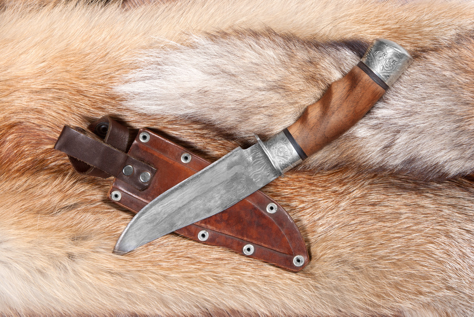 Top Rated Hunting Knives