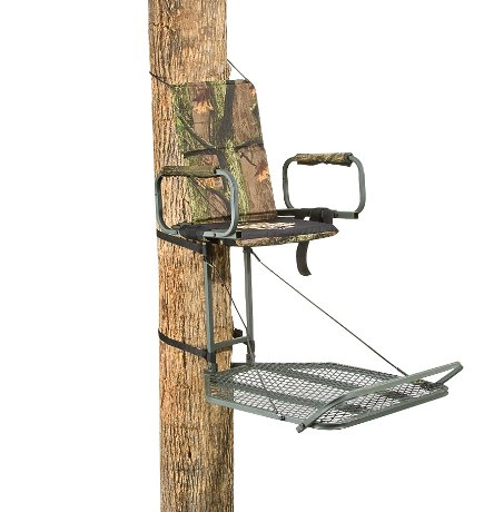Guide Gear Deluxe Hang On Tree Stand