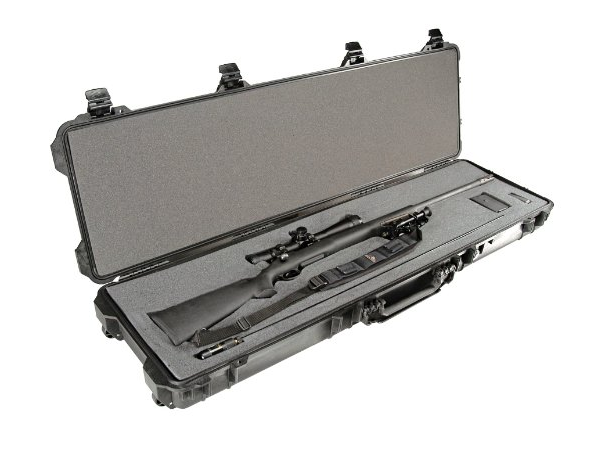 Pelican Rifle Case for Hunters